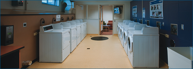 coin appliances laundry wisconsin